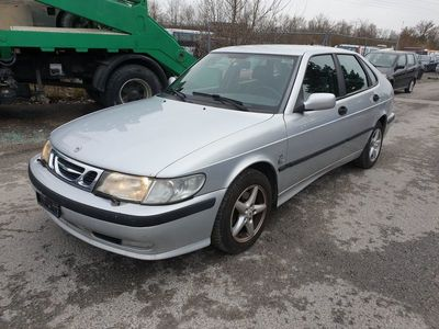 gebraucht Saab 9-3 2.0 16V 150 Turbo SE Annivers.