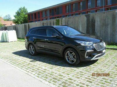 gebraucht Hyundai Santa Fe Grand