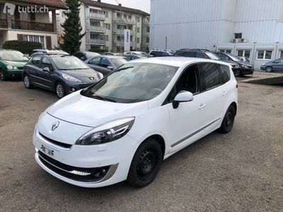 gebraucht Renault Grand Scénic 1.6 dCi Dynamique