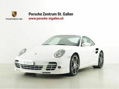 gebraucht Porsche 911 Coupé 3.6 Turbo