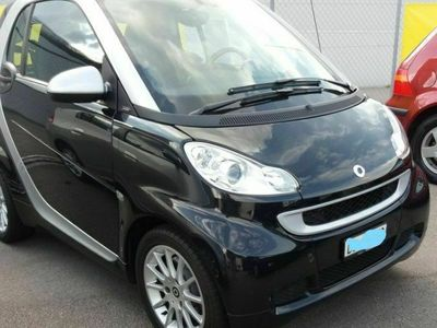 gebraucht Smart ForTwo Coupé 800 cdi 54 Pure