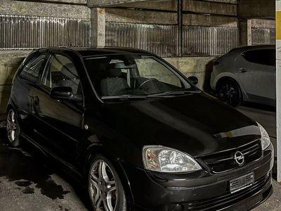 gebraucht Opel Corsa Gsi Steinmetz