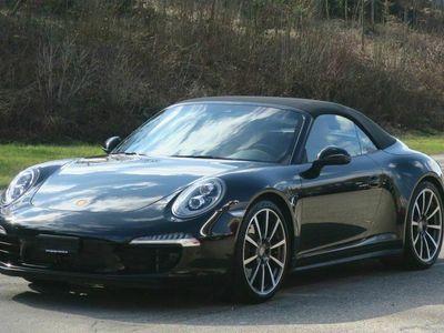 gebraucht Porsche 911 Carrera 4S Cabrio PDK