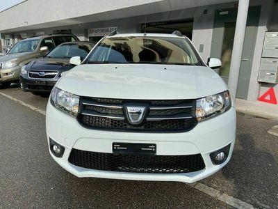 gebraucht Dacia Logan MCV 1.2 Celebration