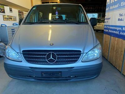 gebraucht Mercedes Vito Vito 111 CDI111 CDI