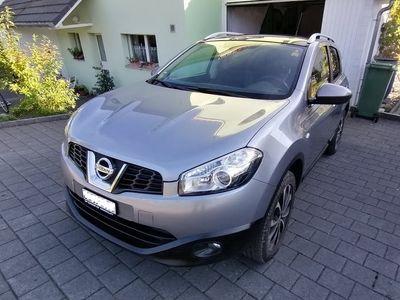 gebraucht Nissan Qashqai 2.0 16V I-Way