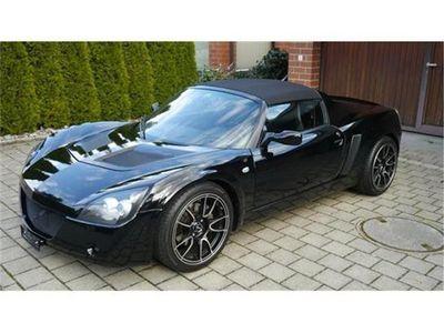 gebraucht Opel Speedster 2.2
