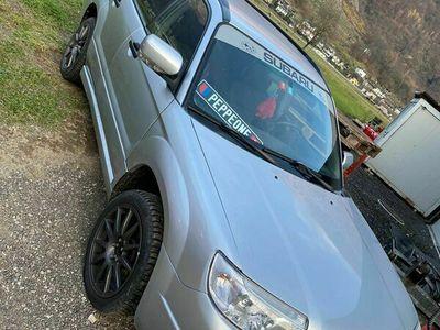 gebraucht Subaru Forester Forester Vendo