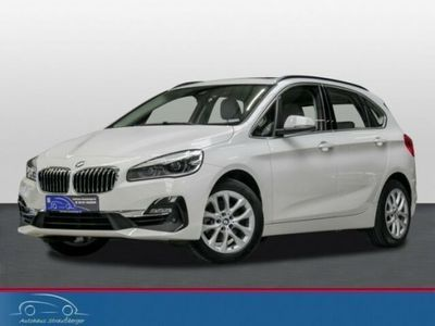 gebraucht BMW 218 Active Tourer i &quot Luxury Line&quot