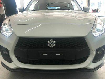 gebraucht Suzuki Swift Sport 1.4 T