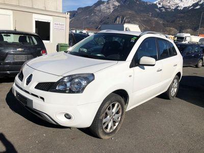 gebraucht Renault Koleos 2.0 dCi Dynamique 4x4