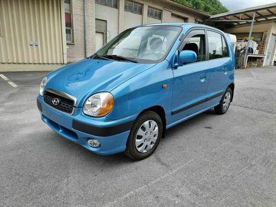 gebraucht Hyundai Atos Atos