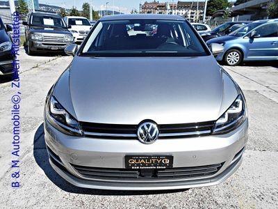 gebraucht VW Golf 1.4 TSI Lounge DSG