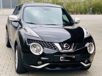 gebraucht Nissan Juke SUV
