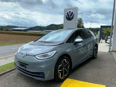 gebraucht VW ID3 1ST Plus Pro Performance