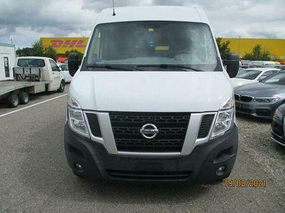 gebraucht Nissan NV400 F35.13 L2H2 FWD Comfort