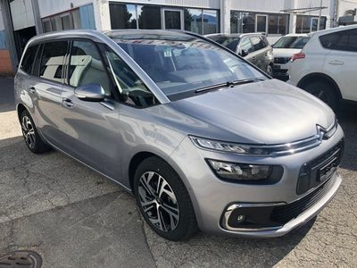 gebraucht Citroën C4 SpaceTourer Grand2.0 BlueHDi Shine EAT8