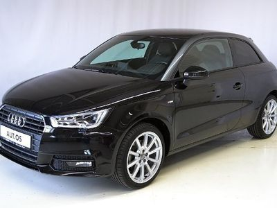 gebraucht Audi A1 S-LINE 1.4TFSI 125PS S-TRONIC XENON NAVI PLUS