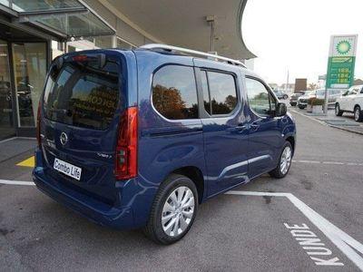 gebraucht Opel Combo Life 1.5 Innovation (Kompaktvan / Minivan)