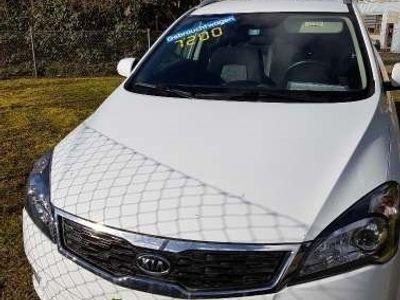 gebraucht Kia cee'd Sporty Wagon 1.6 CVVT Seven
