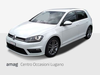 gebraucht VW Golf 1.4 TSI R-Line Design DSG