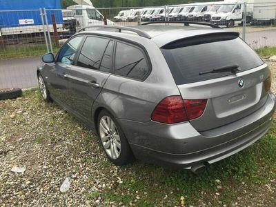 gebraucht BMW 318 3er Das i bj 2009 Motor nicht läuft 0782160424