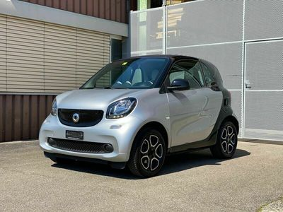 gebraucht Smart ForTwo Coupé 90 PS