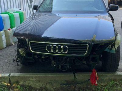 gebraucht Audi A4 b5 zu verkaufen 1.8 liter sauger motor
