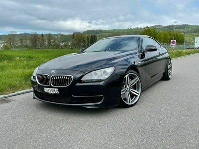 gebraucht BMW 640 6er i Coupe Frisch Ab MFK