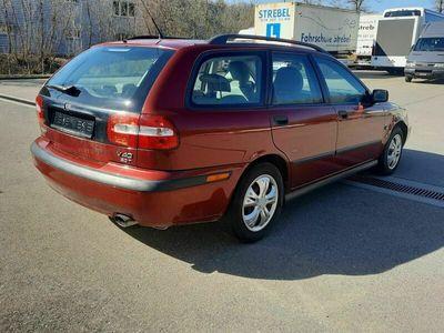 gebraucht Volvo V40 S40/V40 v40 ab MFK 9.19 S40/V40ab MFK 9.19