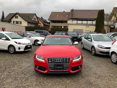 gebraucht Audi S5 Sportback 3.0TFSI quattro