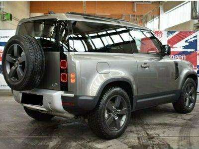 gebraucht Land Rover Defender 90 D250 SE