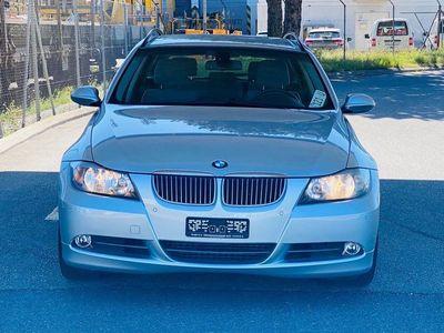 gebraucht BMW 330 3er xd Touring