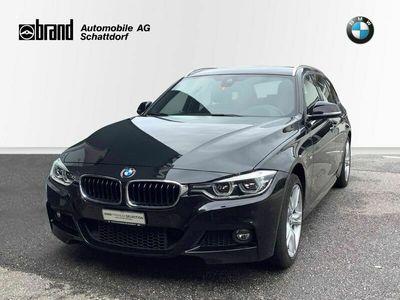 gebraucht BMW 340 3er i xDrive Touring