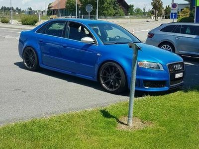 gebraucht Audi RS4 S4 / RS4b7 4.2 v8