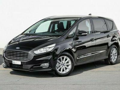 gebraucht Ford S-MAX 2.5 Hybrid Edition