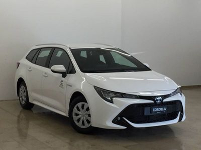 gebraucht Toyota Corolla Touring Sports 1.8 HSD Comfort