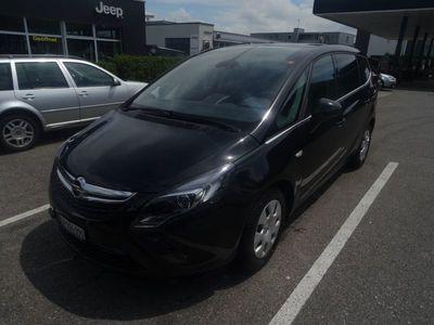 gebraucht Opel Zafira Tourer 1.6 CDTI 136 eF Cosmo S/S