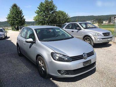 gebraucht VW Golf 16 Diesel
