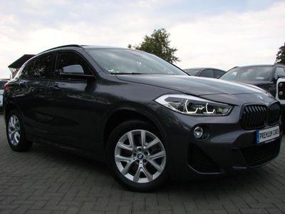 gebraucht BMW X2
