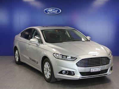 gebraucht Ford Mondeo 2.0i HEV 187 PS Titanium HYBRID