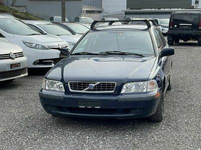 gebraucht Volvo V40 S40/V40 V40 1.9 DIESEL S40/V401.9 DIESEL