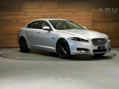 gebraucht Jaguar XF 5.0 V8