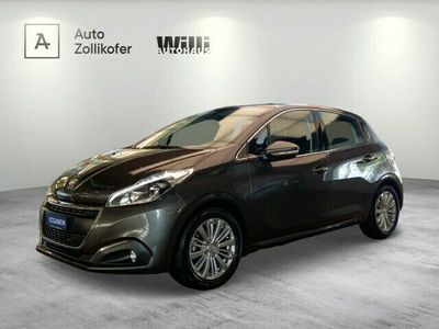 gebraucht Peugeot 208 1.2 PureTech Allure S/S