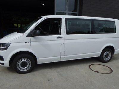 gebraucht VW Caravelle T62.0 TDI Trendline Liberty LWB