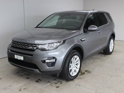 gebraucht Land Rover Discovery Sport Discovery SP2.0 Si4 SE