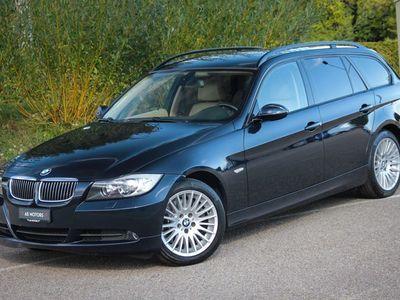 gebraucht BMW 325 xi Touring
