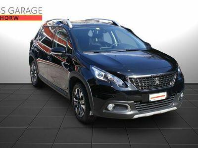 gebraucht Peugeot 2008 1.2 PureTech Allure