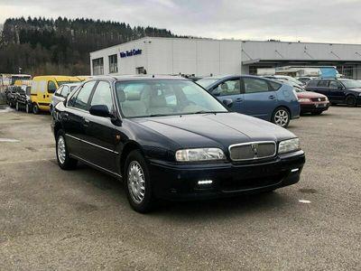 gebraucht Rover 623 600Si A