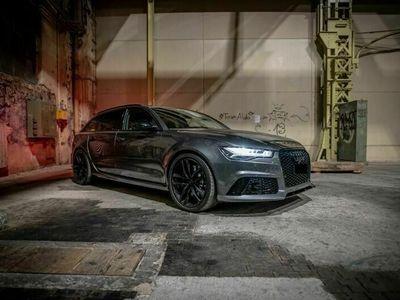 gebraucht Audi RS6 S6 / RS6Performance 4.0 TFSI V8